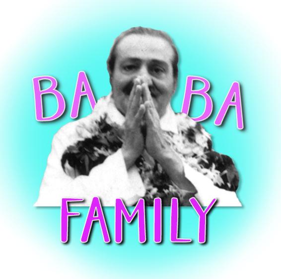 Meher Baba Family – Worldwide